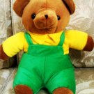 Teddy Bear 14 inch tall FREE SHIP