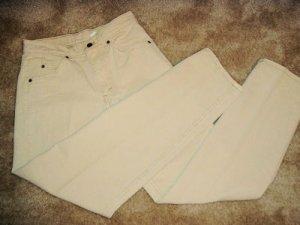 Men's Levi's 550 sand beige jeans 30/30 FREE SHIP
