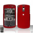 Red Cover Case  Hard Case Snap on Protector for Samsung Jack i637