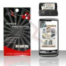 Mirror Screen Protector Guard for LG enV TOUCH VX11000