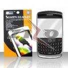 Blackberry Curve 8900 Javelin Mirror Screen Protector Guard