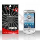 HTC G2 MyTouch 3G Screen Protector Guard