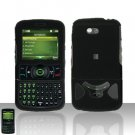UTStarcom PCD Razzle TXT8030 Black Case Cover Snap on Protector TXT 8030