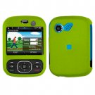 Neon Green Cover Case Snap on Protector for LG Imprint MN240