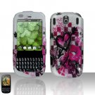 Palm Pixi Plus Arrow Heart Case Cover Snap on Protector