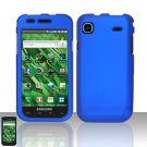 Samsung Vibrant T959 Blue Case Cover Snap on Protector