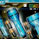 Dorcey Gel Pack 3Pk With Batteries