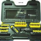 Stanley Ratcheting Bit Driver Set 39Pc.