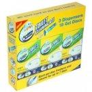 Scrubbing Bubbles Toilet Cleaning Gel\ Citrus Scent