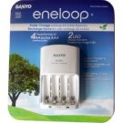 Sanyo Eneloop Battery Charger  AA OR AAA Bateries