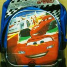 Backpack Deluxe Lead With Speed Cars