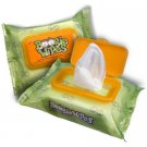 Boogie Wipes Sline Nose Wipes 120 Ct.