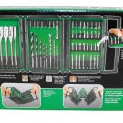 Hitachi 71 Piece Drill & Driver Set