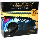 Merrick Velvet Touch Hangers