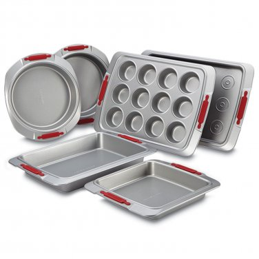 Cake Boss 6Pc. Bakeware Set