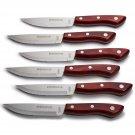 Tramontina Steak Knife Set Cutlery Kitchen Catering Serving