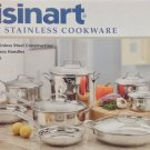 Cuisinart Classic Stainless Cookware