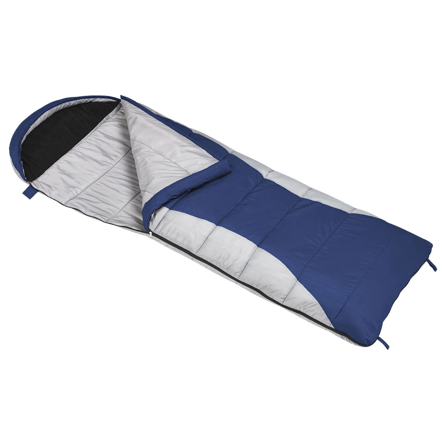 Ridgeway Sleeping Bag \ Blue