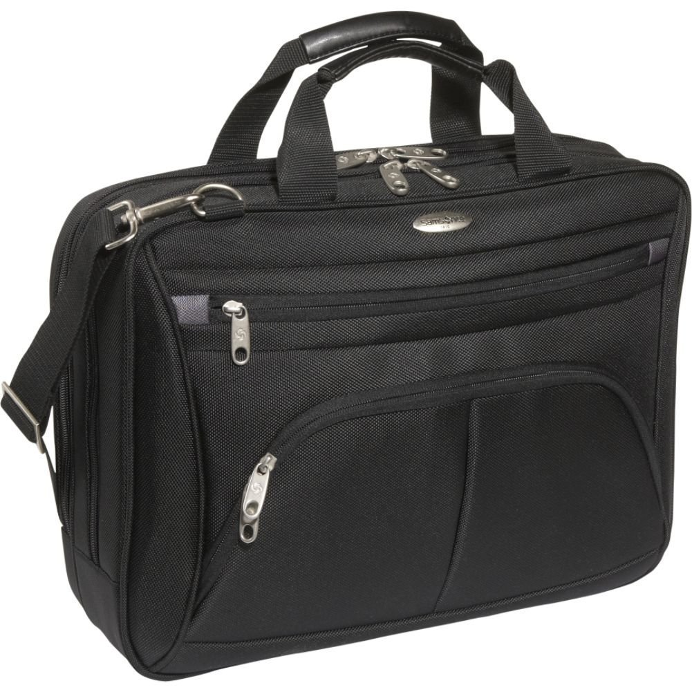 Laptop Nylon Business Computer Case By Samsonite