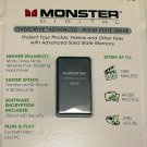 Monster Digital Solid State Drive