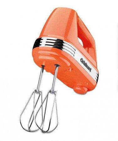 Cuisinart Power Advantage Hand Mixer (RED)