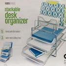 Seville Stackable Desk Organizer
