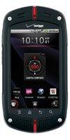 New PCD Casio C771 Commando Android No Contract Verizon