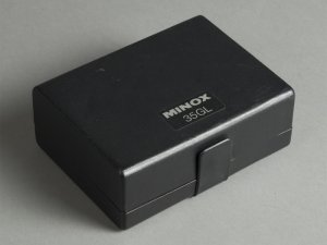 Minox 35 GL camera