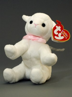 """Ty Beanie Baby """"Lullaby"""""""
