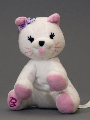 Barbie Plush Kitty
