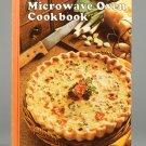 Richard Deacon's Microwave Oven Cookbook