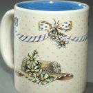 """Ceramic Mug """"Suzette"""""""