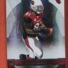 Anquan Boldin #1 CARDINALS  2008 Playoff Absolute Memorabilia