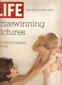 LIFE December 25, 1970 - Prizewinning Pictures