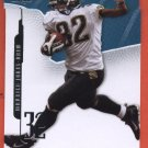 Maurice Jones-Drew #32 2008 SP Authentic JAGUARS