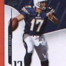 Philip Rivers #49 2008 SP Authentic CHARGERS