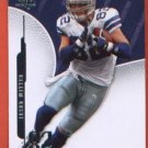 Jason Witten #39 2008 SP Authentic COWBOYS