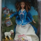 Barbie Doll Had a Little Lamb Collector Edition Doll 1998