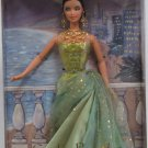 Barbie Exotic Beauty Collector Doll