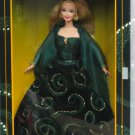 Barbie Society Style Collection Emerlad Enchantment Doll