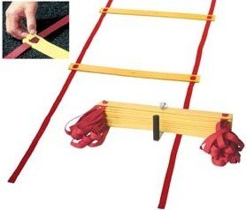 Champion Sports Economy Agility Ladder FREE SHIPPING