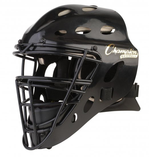 Baseball Umpire Catcher Hockey Helmet Guard Face Mask Large