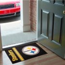 PITTSBURGH STEELERS UNIFORM MAT JERSEY RUG FREE SHIPPIN