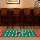 ATLANTA FALCONS NFL FOOTBALL TEAM FIELD RUG GAME MAT