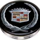 CADILLAC GM HOOD ORNAMENT CREST EMBLEM BAR STOOL SEAT