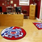 US COAST GUARD USCG MILITARY MARITIME RUG MAT FREE SHIP