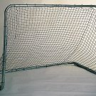 Practice Partner Backyard Steel Hockey & Soccer Player Team Goal FREE U.S. Shipping