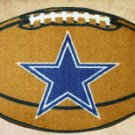 DALLAS COWBOYS NFL FOOTBALL TEAM RUG GAME MAT FREE SHIP