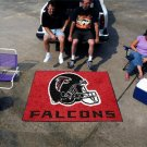 ATLANTA FALCONS NFL FOOTBALL TEAM GAME RUG TAILGATE MAT