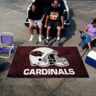 ARIZONA CARDINALS FOOTBALL TEAM GAME RUG TAILGATE MAT